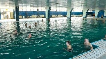 unutrasnji bazen banja vrdnik